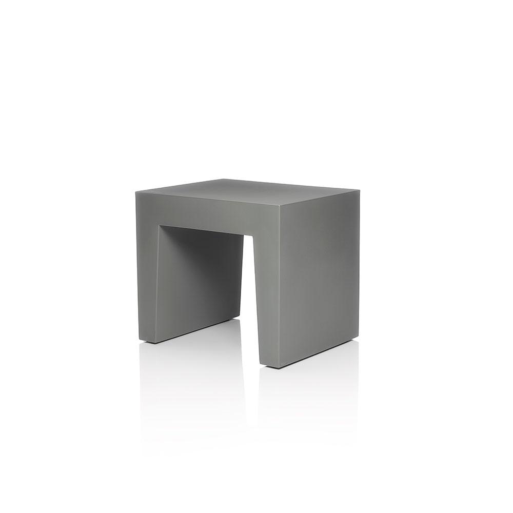 Concrete Pall Grå