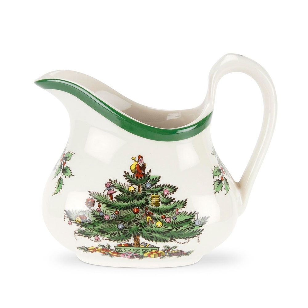 Christmas Tree Gräddkanna 22 cl