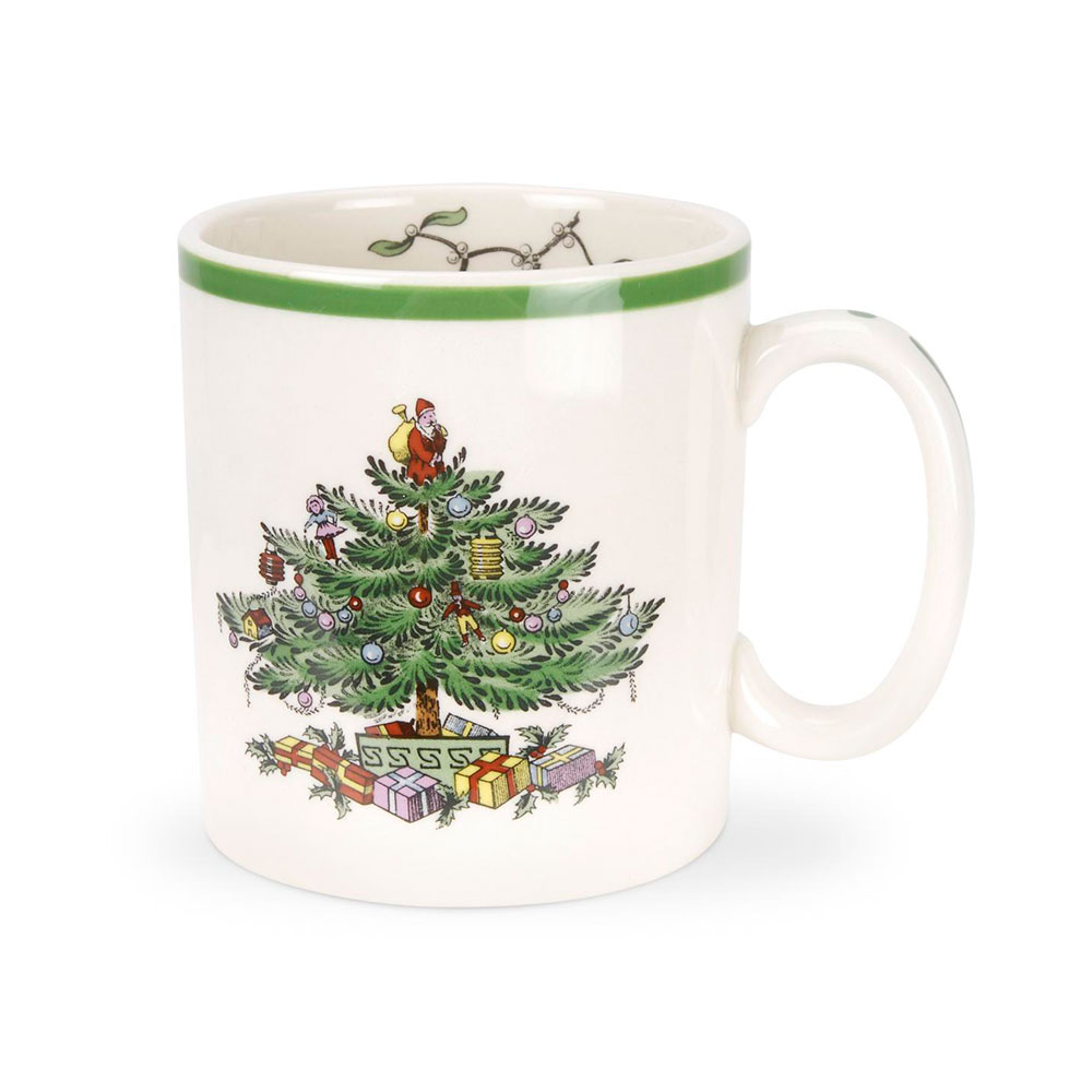 Christmas Tree Mugg 22 cl