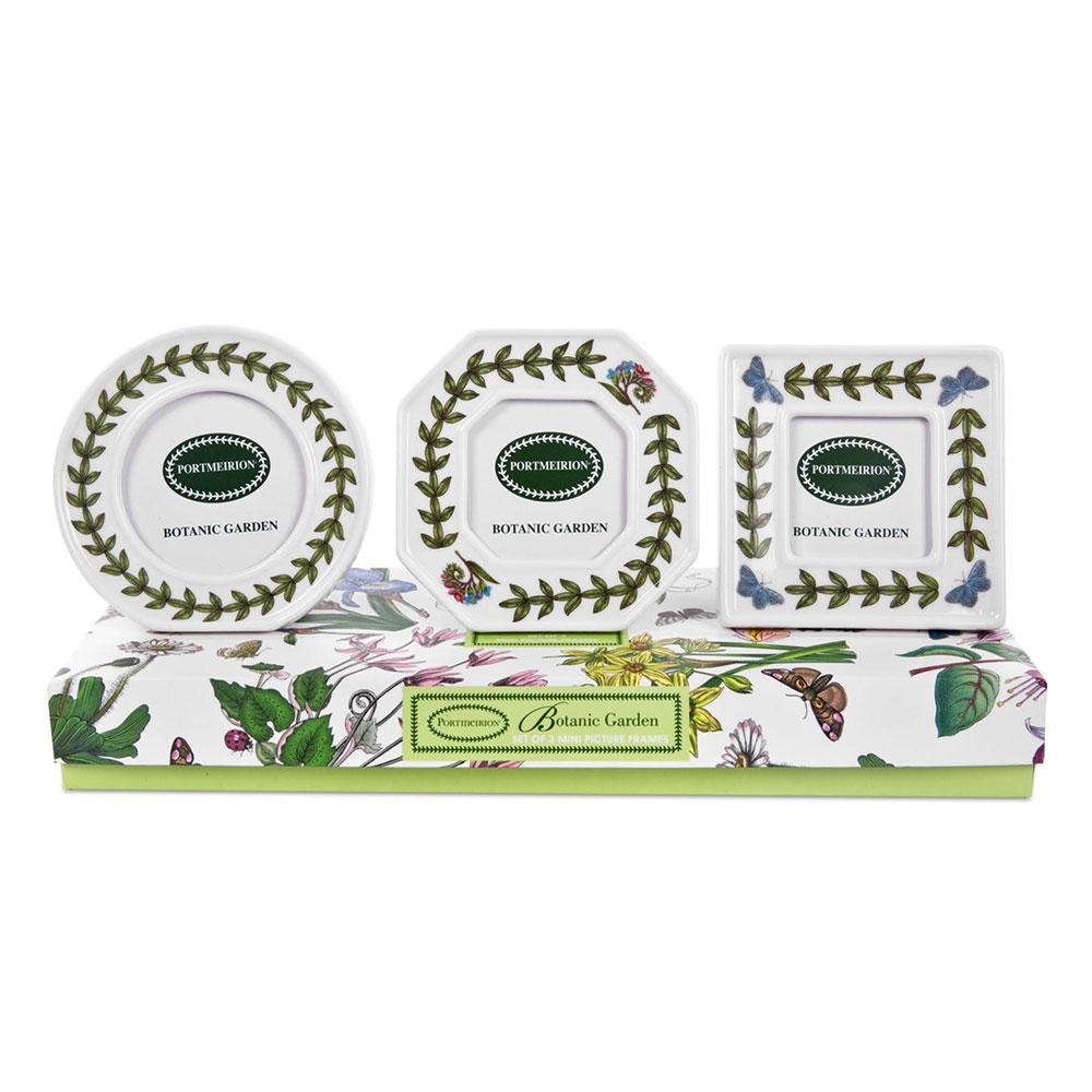 Botanic Garden Mini Ram 3-pack