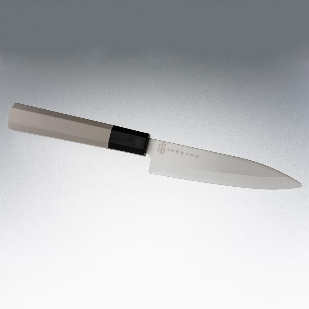 Hi Tech Skalkniv Soft grip 110mm