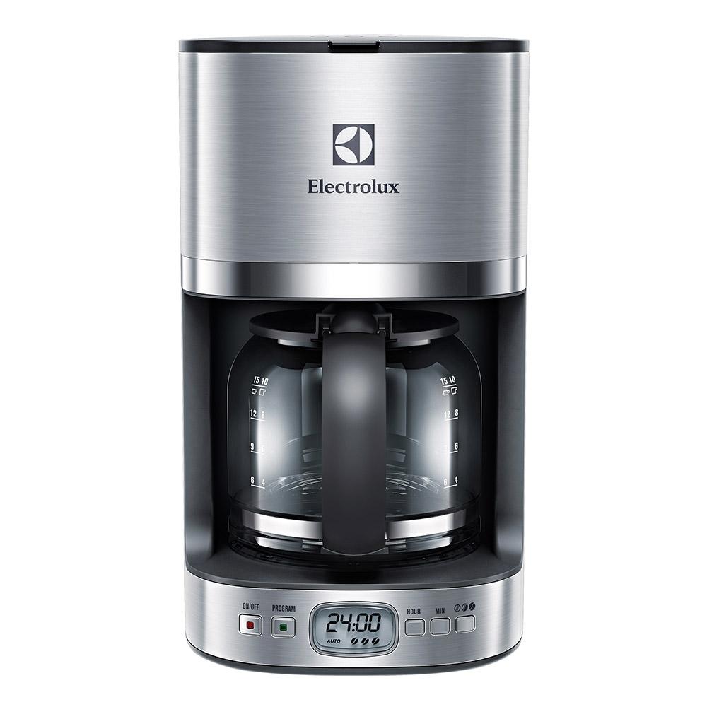 Kaffebryggare Modell EKF7500 Rostfritt Stål