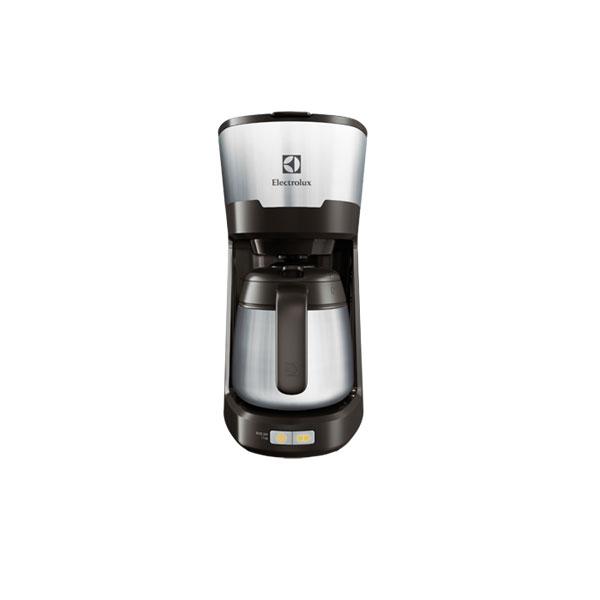Kaffebryggare Modell EKF5700 Rostfritt Stål