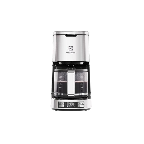 Kaffebryggare Modell EKF7800 Rostfritt Stål