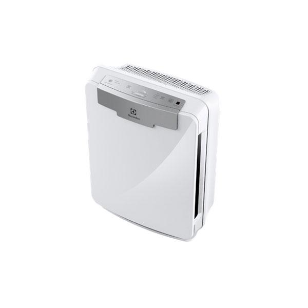Luftrenare Oxygen Modell EAP300 Silver
