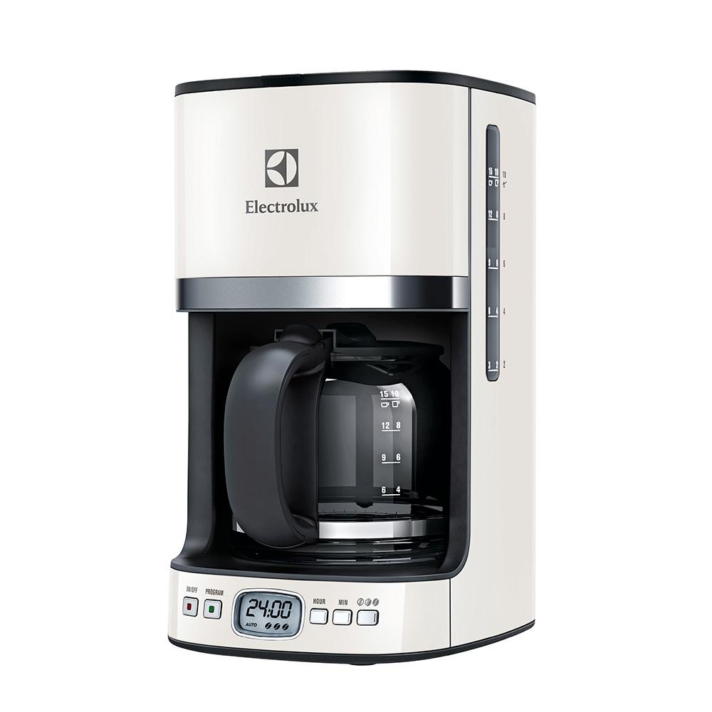 Kaffebryggare Modell EKF7500W Creme