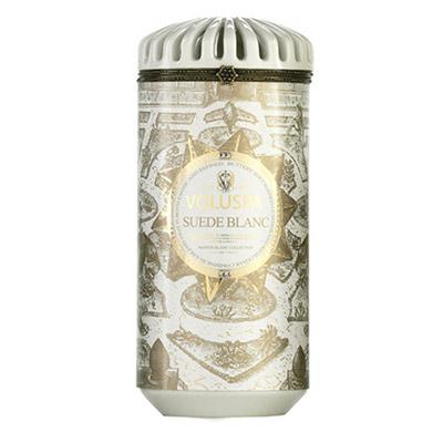 Ceramica Doftljus Suede Blanc 120 tim