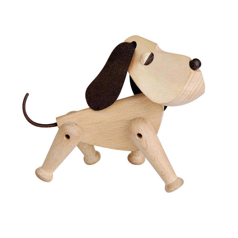 Oscar Hund Bokträ