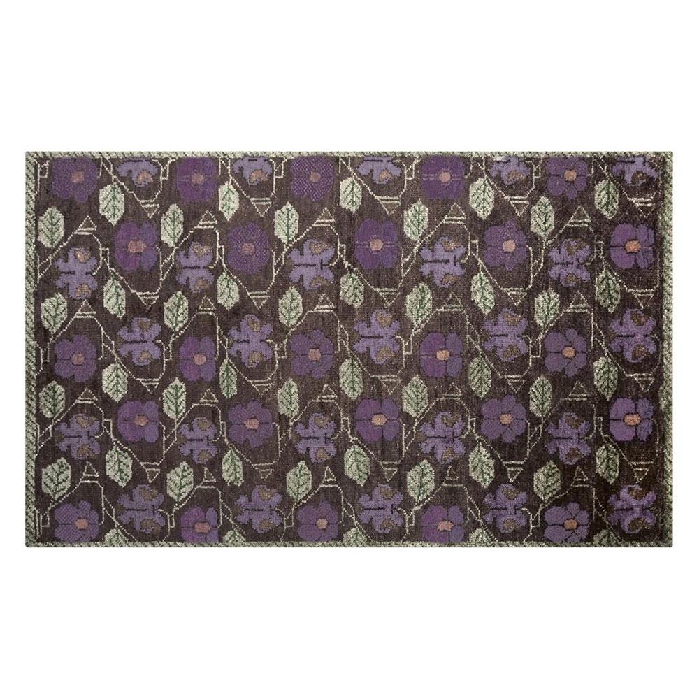 Royal C. Tapestry Flower Amethyst Matta 260x160cm