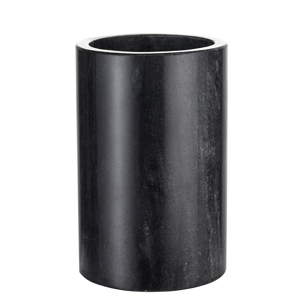 Marble Coll. Köksredskapshållare 11×18 cm Mörkgrå