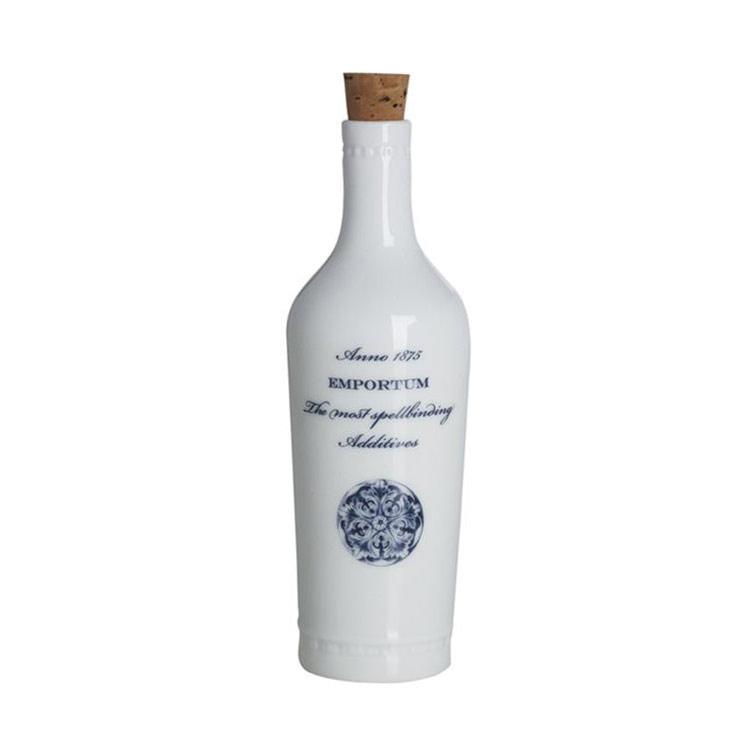 Lene Bjerre Molly, Flaska, Small