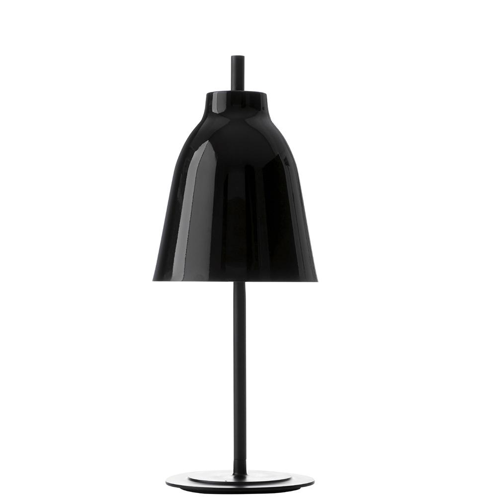 Caravaggio Bordslampa Svart