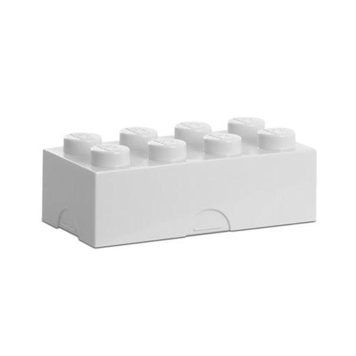 Lego Lunchbox 8 Vit