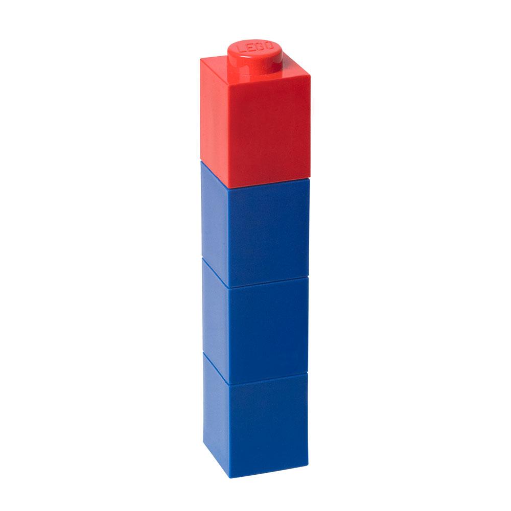 Lego Dricksflaska Blå
