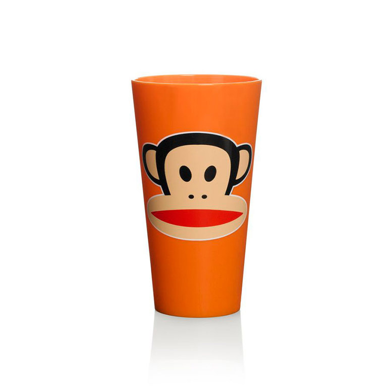 Paul Frank Mugg Orange