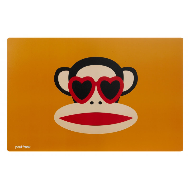 Paul Frank Bordstablett Orange