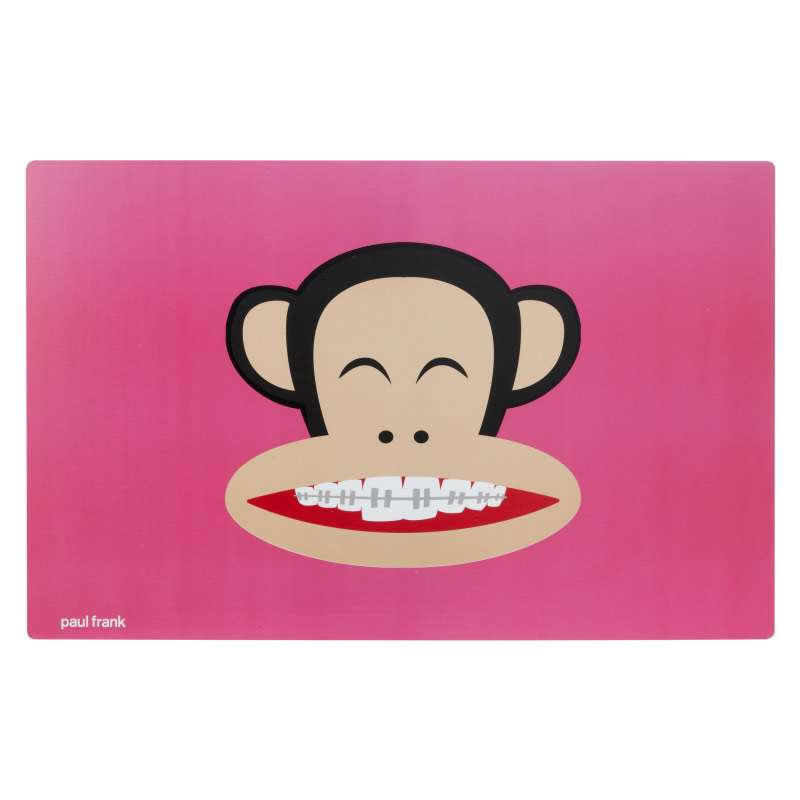 Paul Frank Bordstablett Rosa