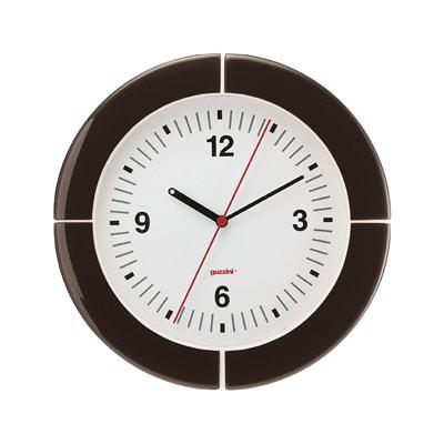 i-Clock Väggklocka Grå
