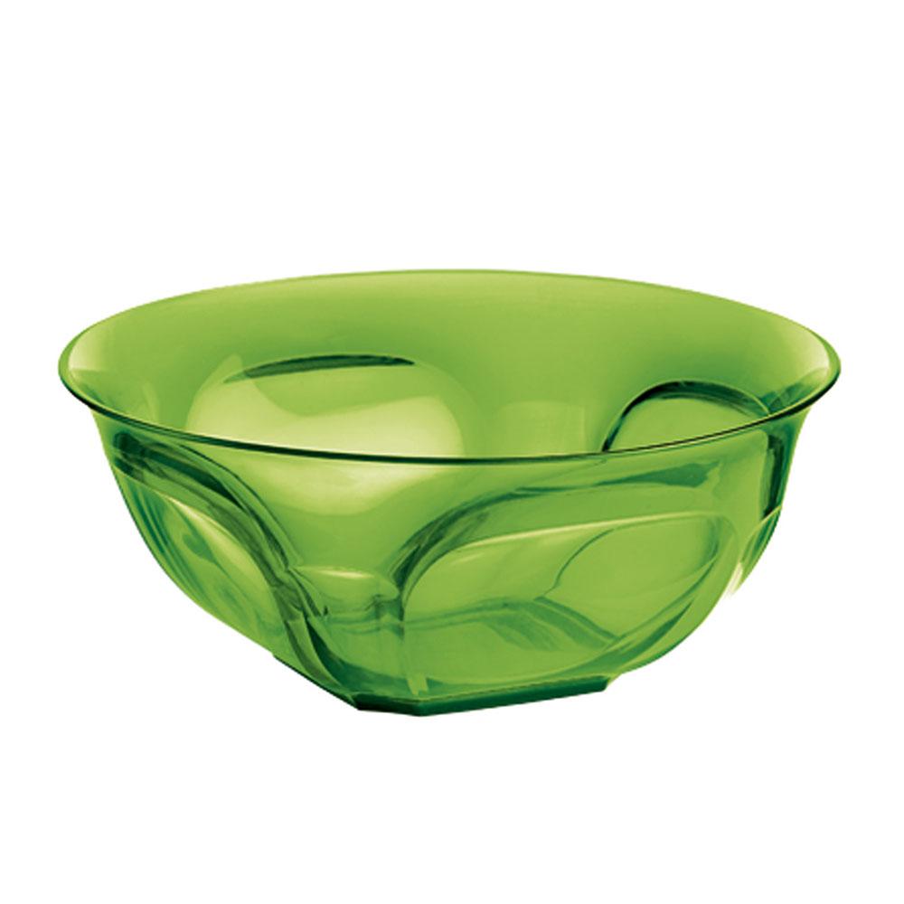 Belle Epoque Skål 30cm Grön
