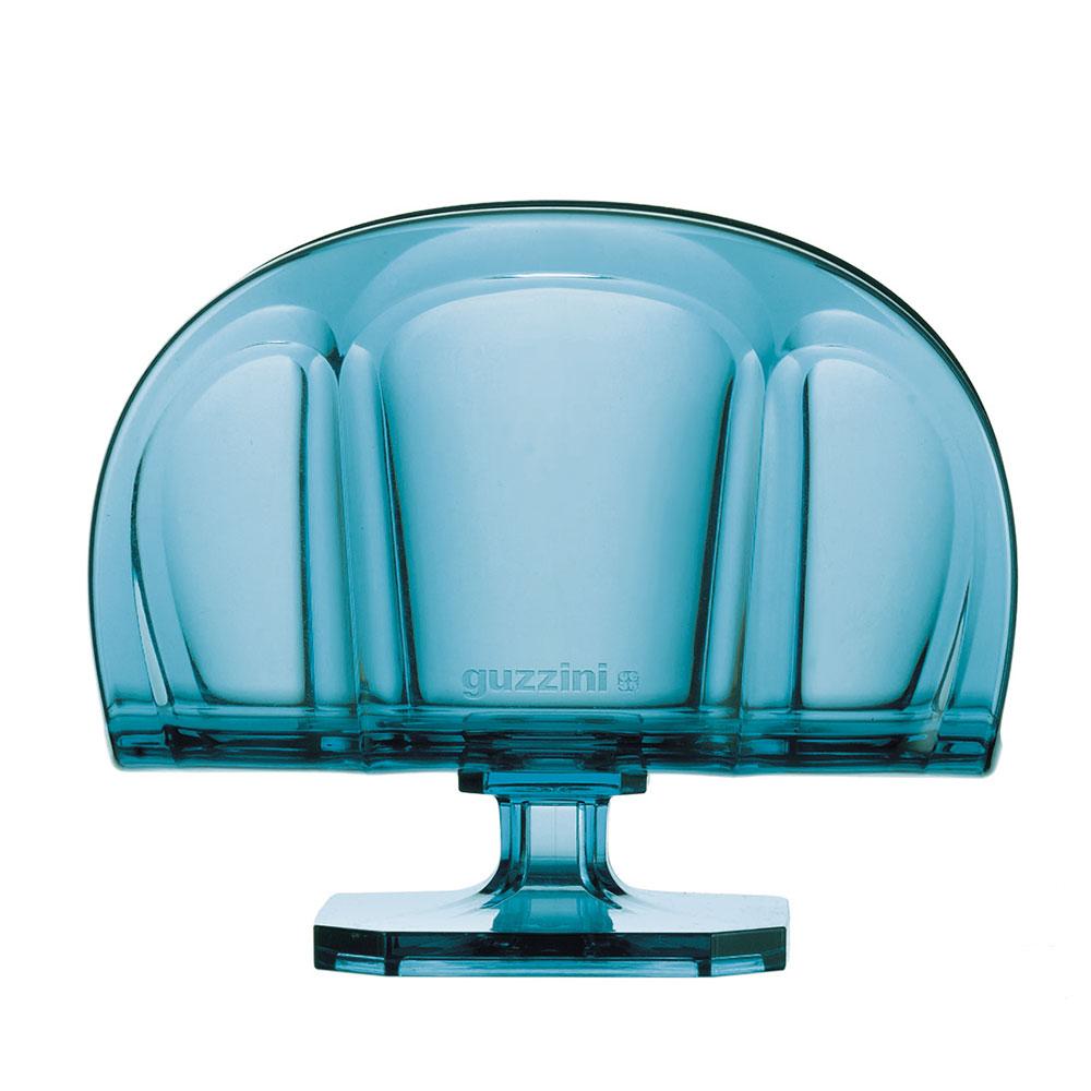 Belle Epoque Servetthållare Blå