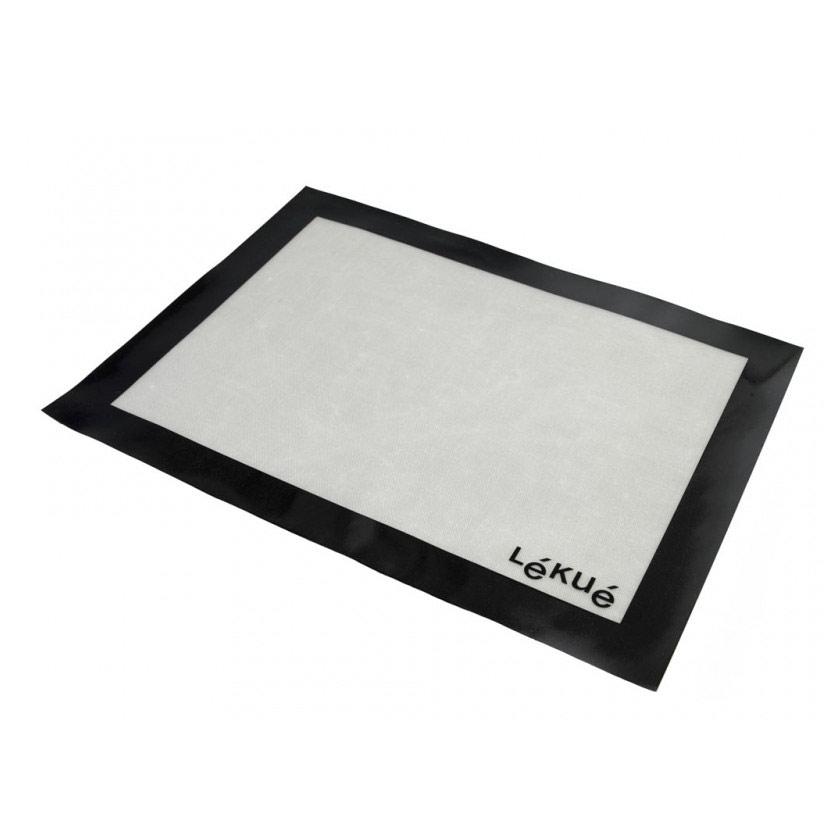 Lékué, Bakmatta Glasfiber, 60x40cm, Lékué