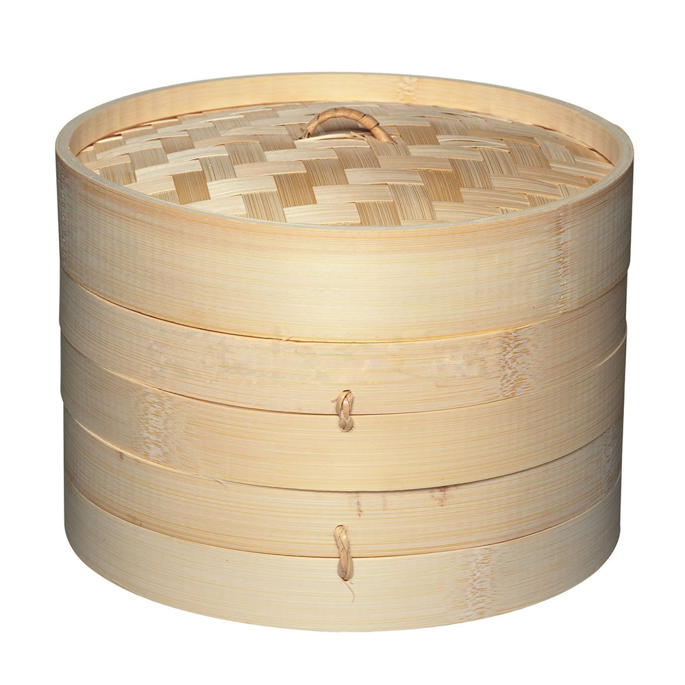 Design Koksredskap : Los om Oriental ongkokare 200mm Bambu i butik