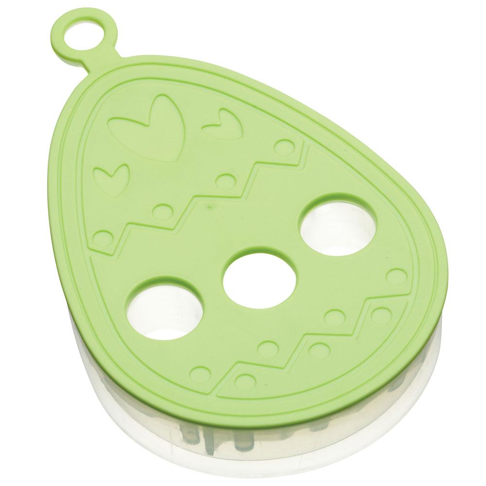 Let's Make Utstickare 3D Påskägg