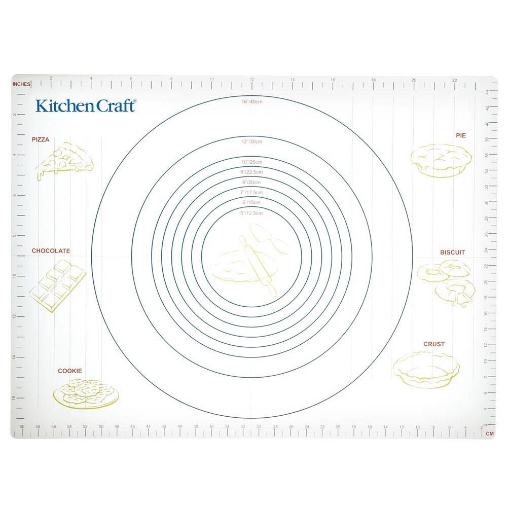 Kitchen Craft Bakmatta 61 cm x 43 cm