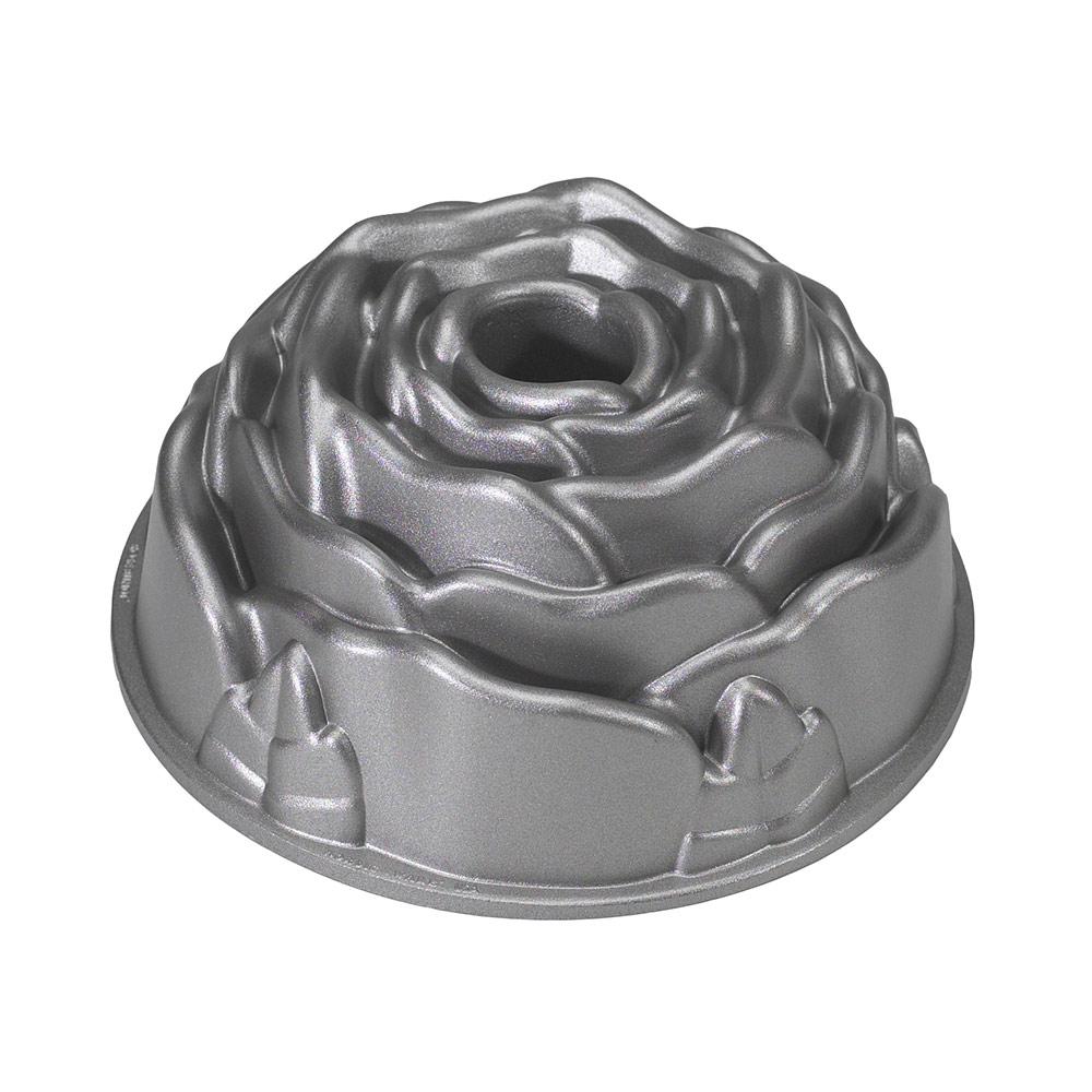 Nordic Ware Rose Bakform