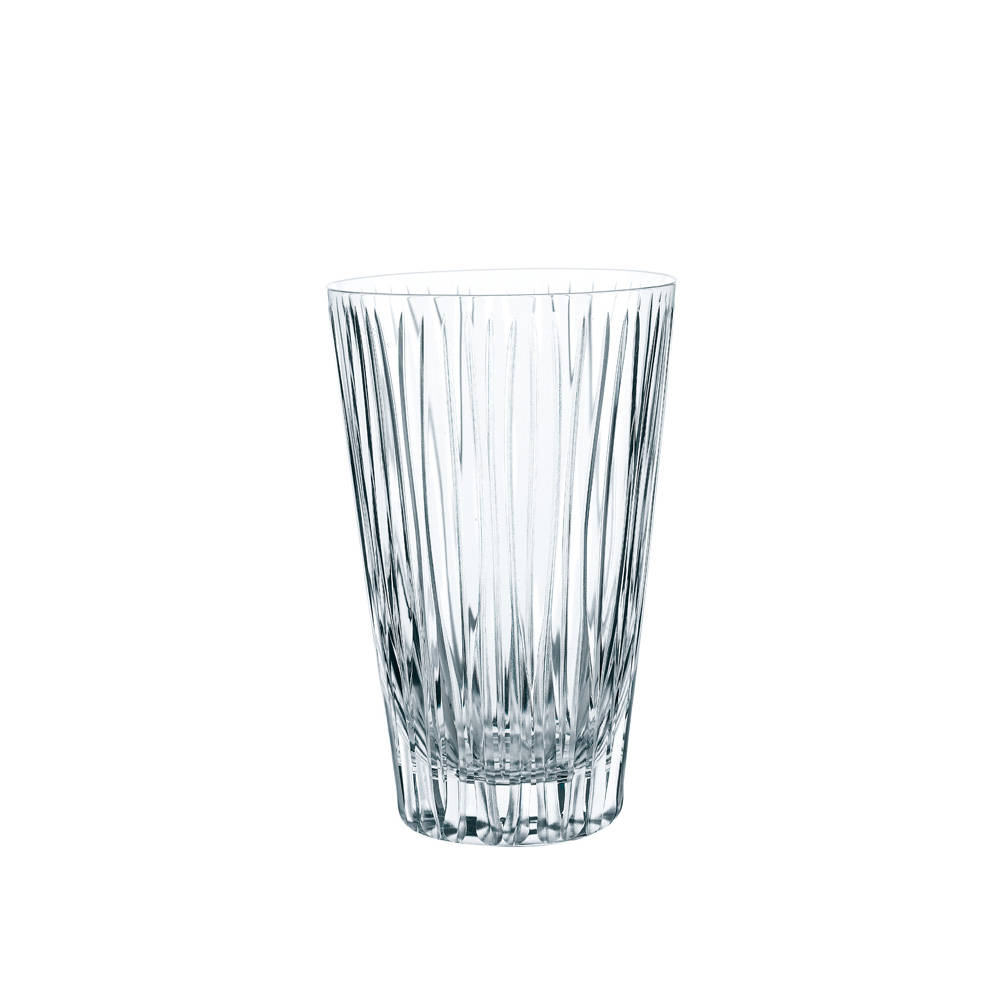 Sixties Lines Longdrinkglas 2-Pack