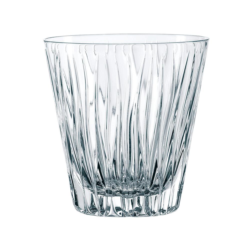 Sixties Lines Mini Drinkglas 2-Pack