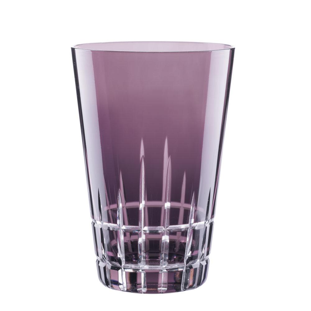 Sixties Stella Violett Drinkglas 2-Pack