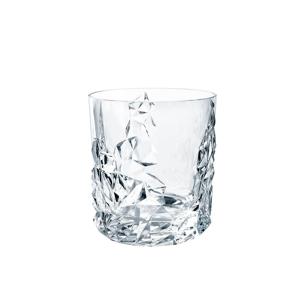 Sculpture Tumbler 2-pack