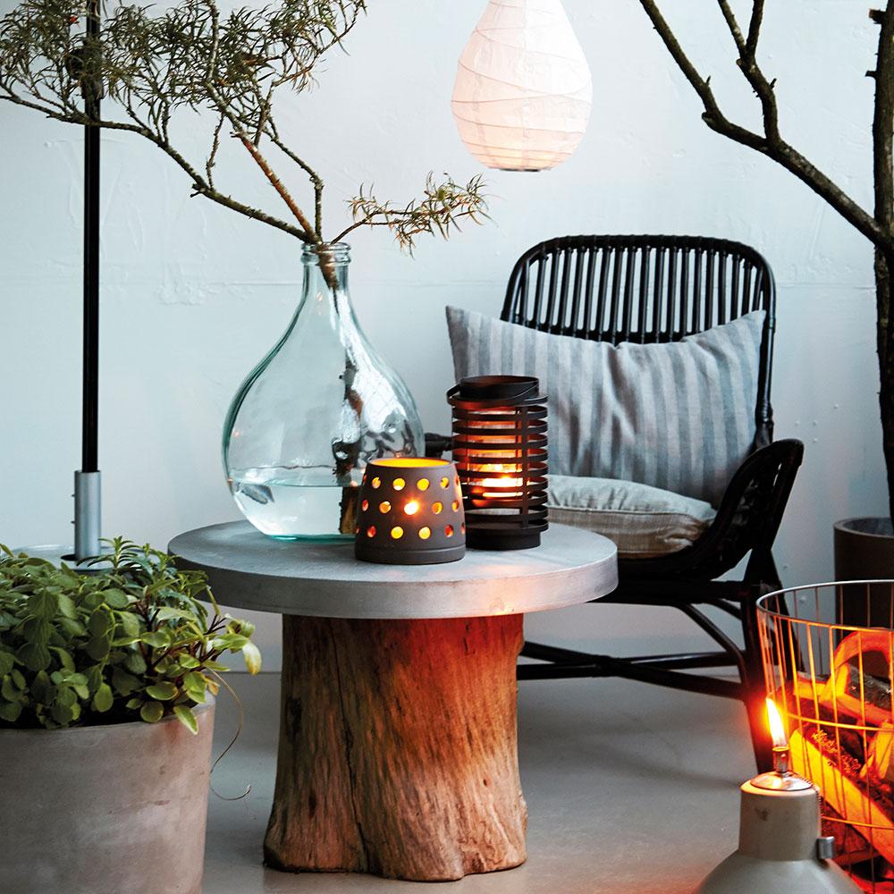 Colony Lounge Stol, Svart - House Doctor - House Doctor ...