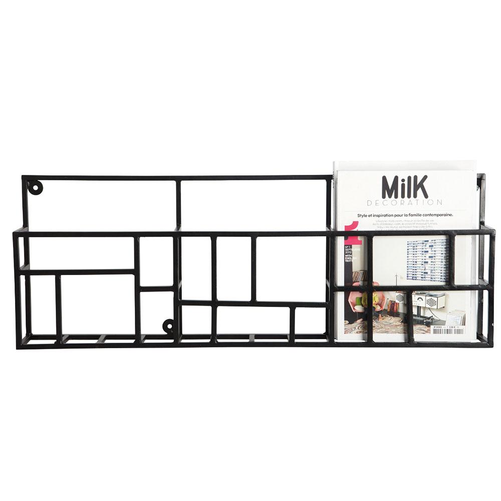 rack tidningsst ll house doctor house doctor. Black Bedroom Furniture Sets. Home Design Ideas