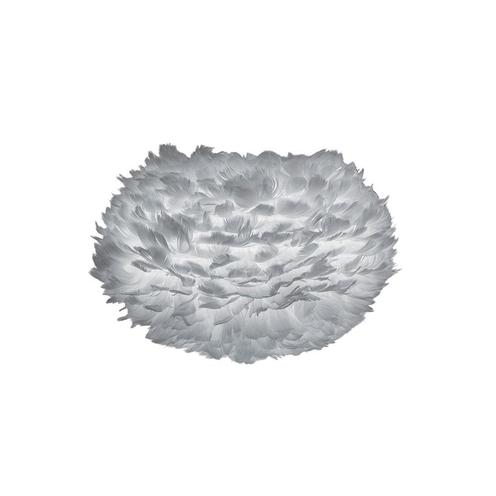 Eos Lampskärm 45 cm, Grå