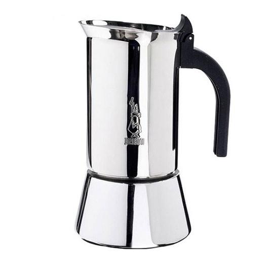 Venus Espressobryggare Rostfritt Stål 6 Koppar