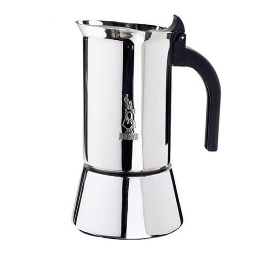 Venus Espressobryggare Rostfritt Stål 10 Koppar