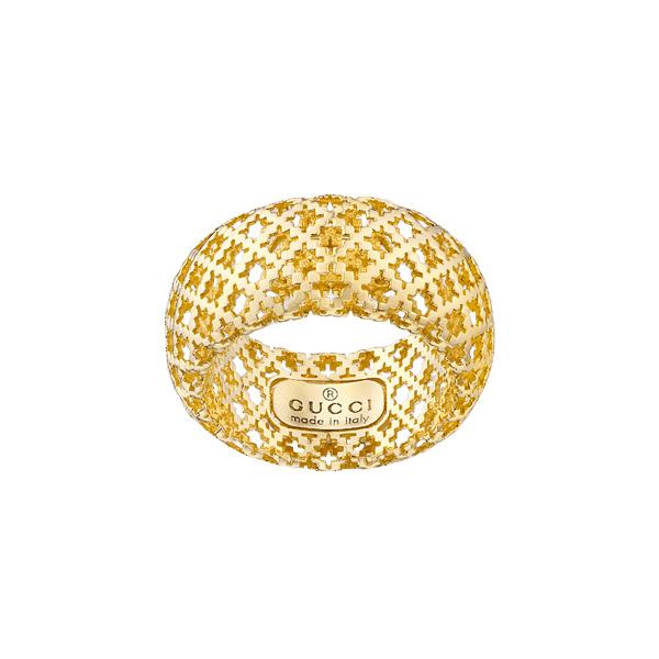 Diamantissima Ring Guld
