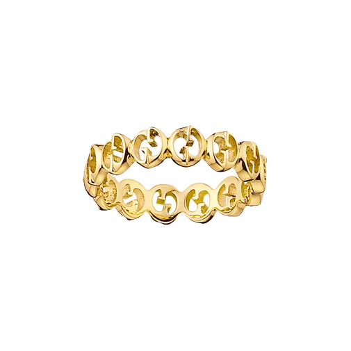 Gucci 1973 Ring Guld