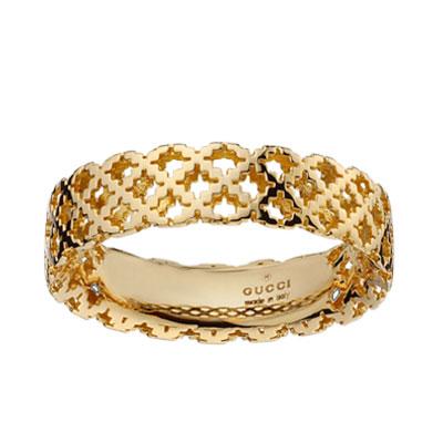 Diamantissima Ring 18k Guld