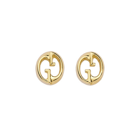 Gucci 1973 Örhängen Guld