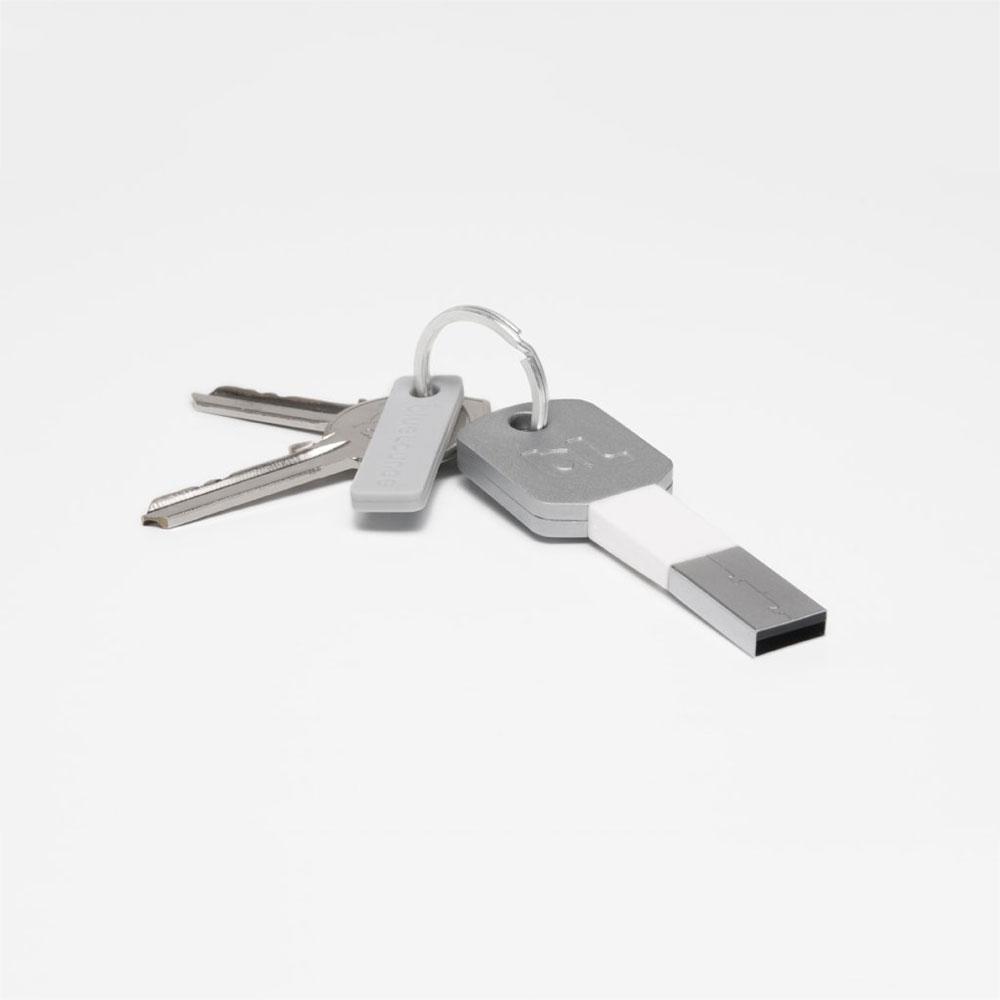 Bluelounge Kii Micro-USB Vit