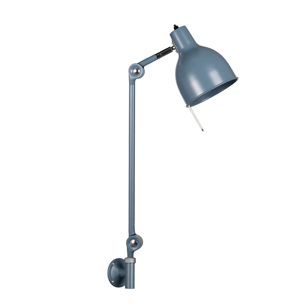 PJ72 Vägglampa (fast montage) Blå