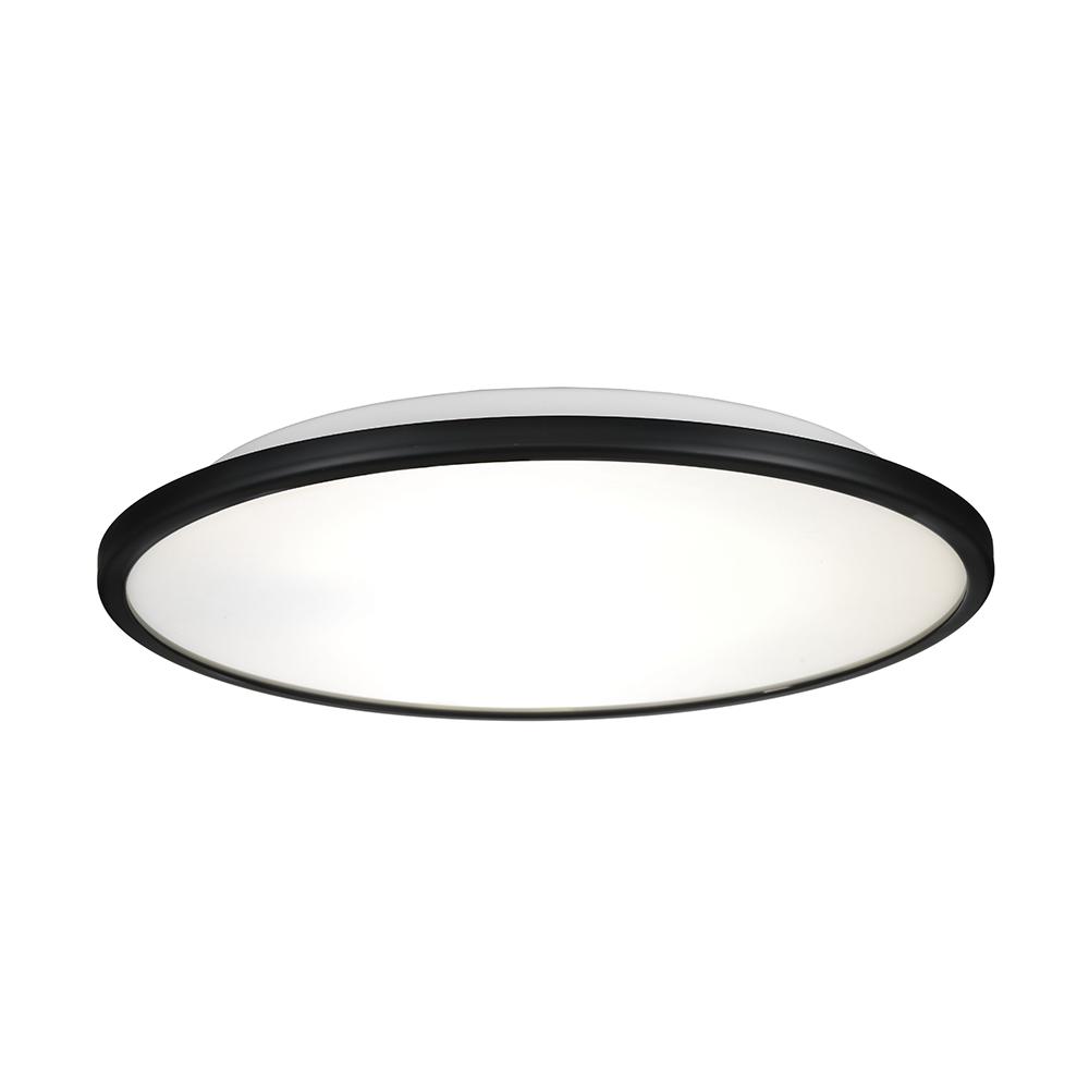 Belysning Kok Tak : kok belysning tak  Svart opalglas Doos Arkitekter orsjo Belysning