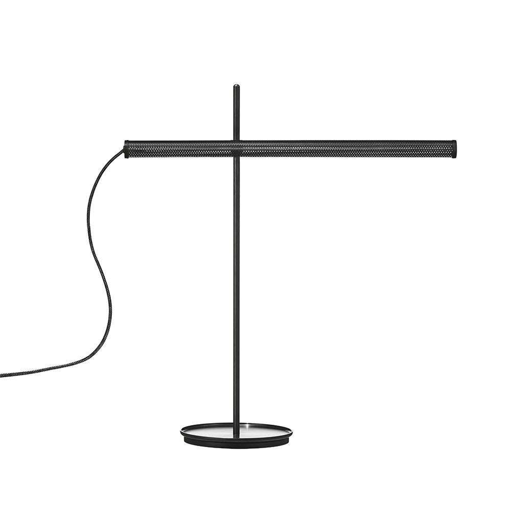 Crane Bordslampa Svart