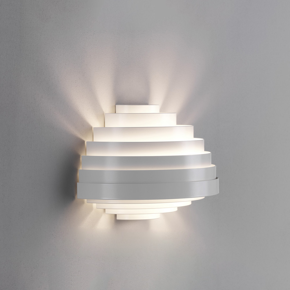 Pxl Vägglampa, Vit Fredrik Mattsson Zero Royaldesign Se