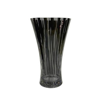 Jazz Vas 200x160mm, Svart