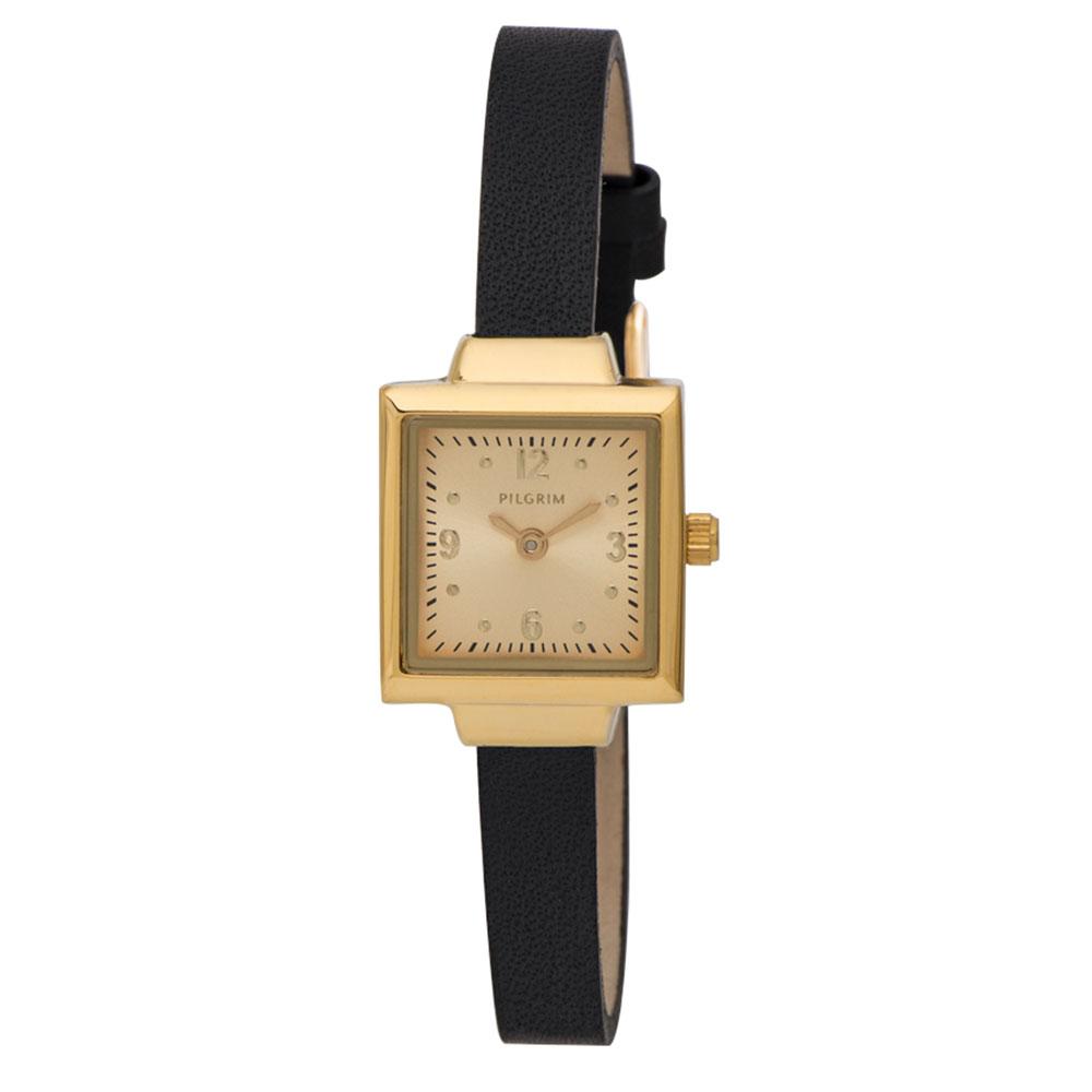 Armbandsur, Guld