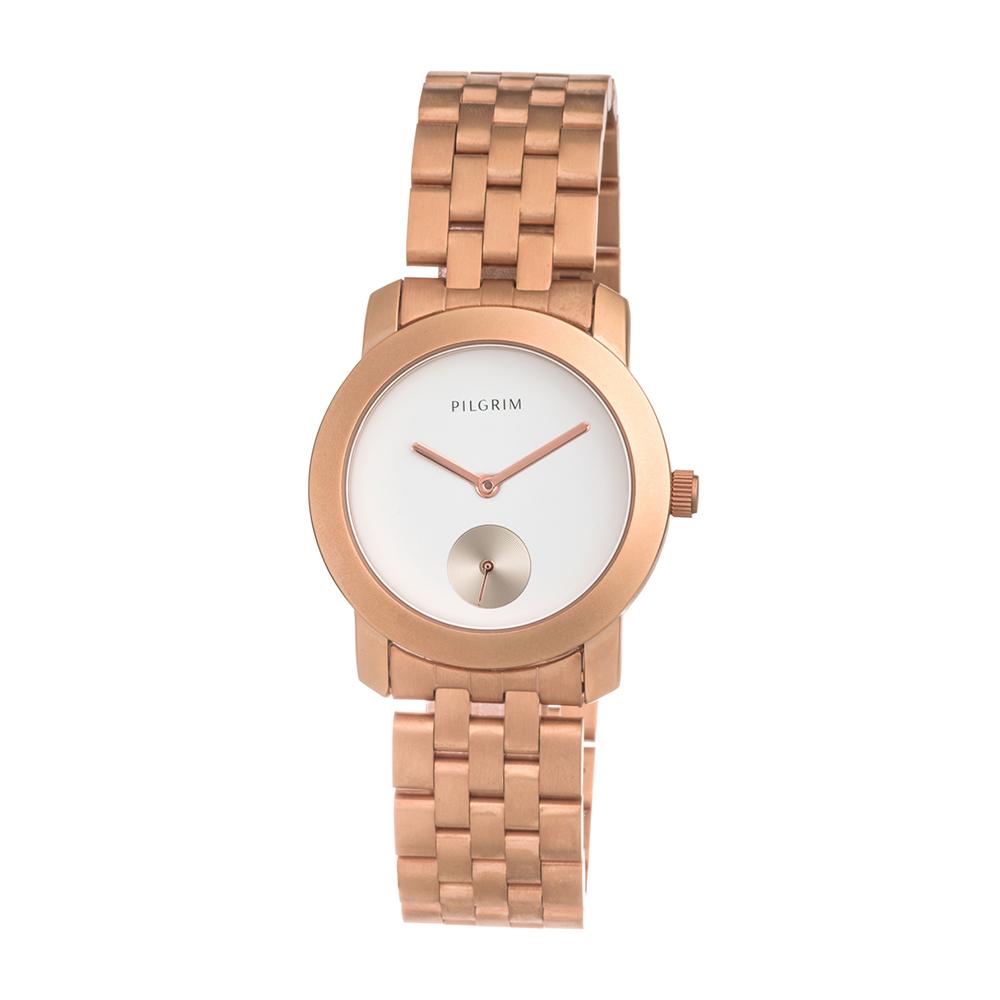 Armbandsklocka, Roséguld